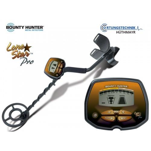 Bounty Hunter Lone Star Pro
