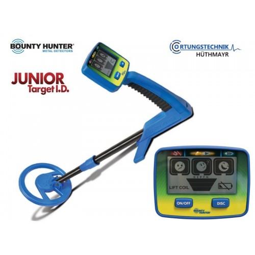 Bounty Hunter Junior Target ID