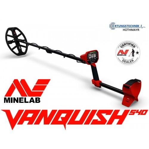 Minelab Vanquish 540 Sets