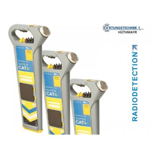 Radiodetection Supercat Empfänger / Sender Set