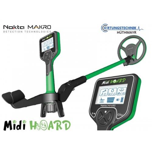 Nokta Makro Midi Hoard Kinderdetektor
