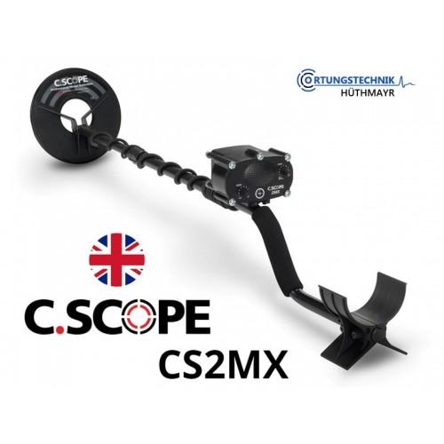 C.Scope CS 2-MX Metalldetektor