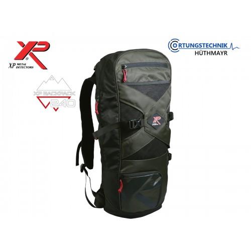 XP Backpack Rucksack Basic 240