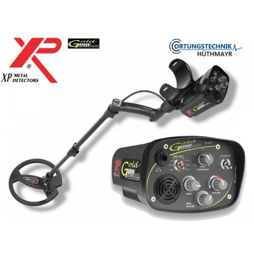 XP GOLDMAXX POWER mit 27cm DD Spule