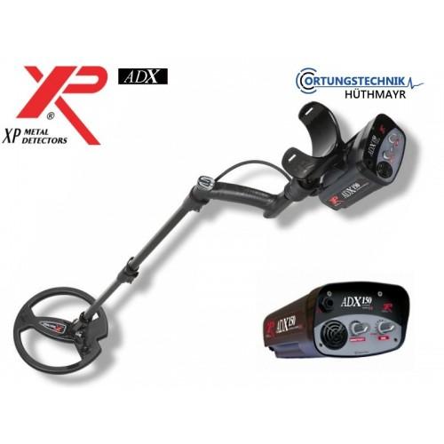 XP ADX 150 Varianten