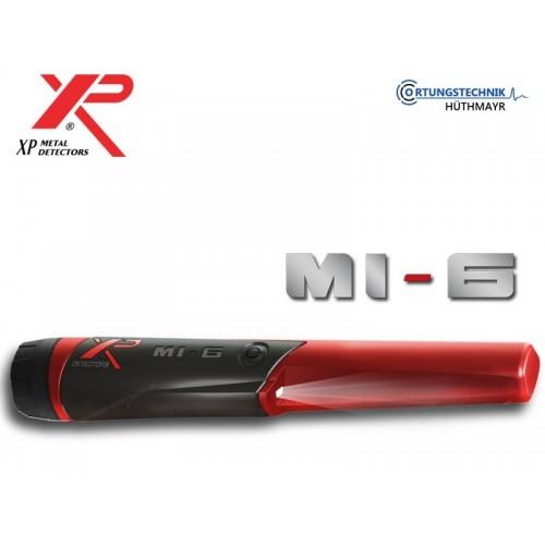 XP MI-6 Pinpointer