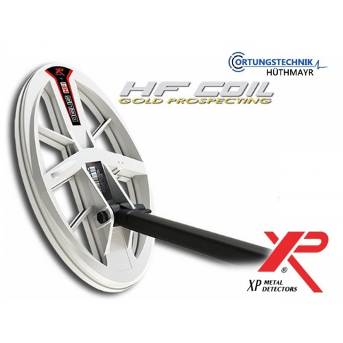 XP Deus  24x13cm HF-Spule