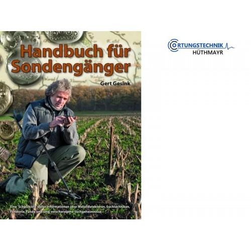 Handbuch für Sondengänger