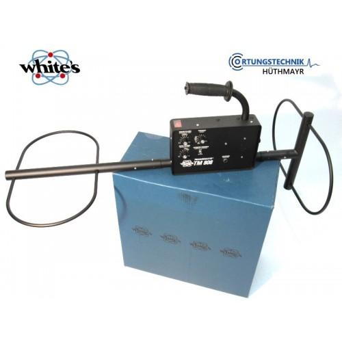 Whites TM 808 Tiefendetektor