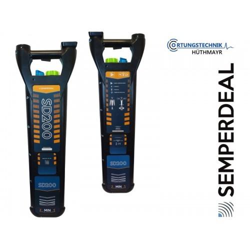 Semperdeal SD 200 MAX Empfänger