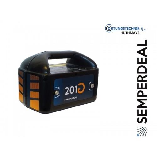 Semperdeal 201 G Basissender Kit 1