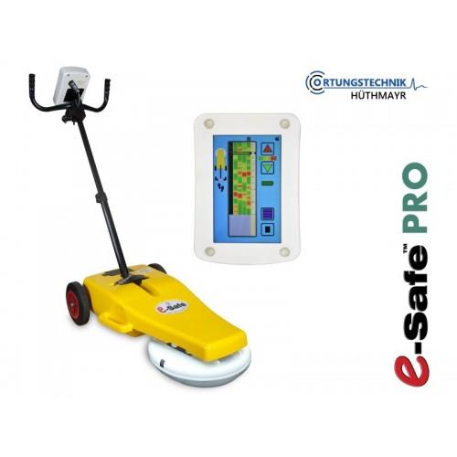 E-Safe Pro GPR Bodenradar