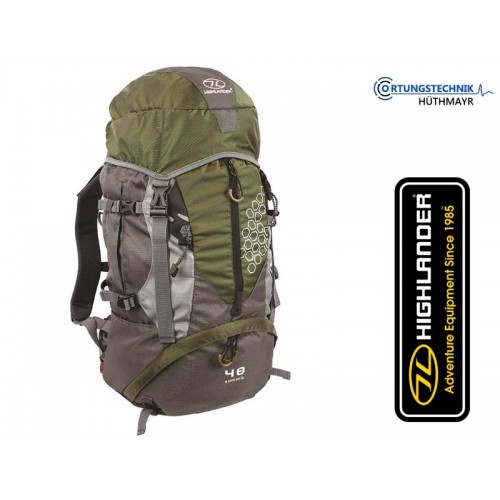 Highlander Summit 40l Rucksack